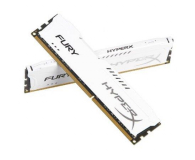 HyperX 4GB (1x4GB) 1600MHz CL10 Fury White  - 180513 - zdjęcie 3