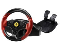 Thrustmaster Red Legend (PC, PS3) - 244269 - zdjęcie 1