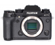 Fujifilm X-T1 body czarny  - 244081 - zdjęcie 1