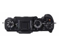 Fujifilm X-T1 body czarny  - 244081 - zdjęcie 4