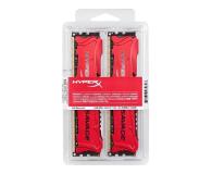 HyperX 16GB 2400MHz Savage CL11 (2x8192) - 207574 - zdjęcie 4