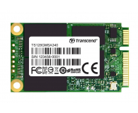 Transcend 370 128GB SSD mSATA - 239694 - zdjęcie 2