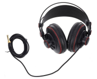 Superlux HD681 Black-Red - 209810 - zdjęcie 2