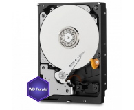 WD PURPLE 2TB IntelliPower 64MB  - 367206 - zdjęcie 2