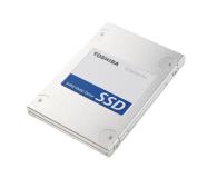 """Toshiba 256GB 2,5"""" SATA3 SSD - Q Series Pro - 173208 - zdjęcie 1"""