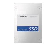 """Toshiba 256GB 2,5"""" SATA3 SSD - Q Series Pro - 173208 - zdjęcie 2"""