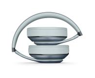 Apple Beats Studio Over-Ear bezprzewodowe jasno-szare - 315834 - zdjęcie 6