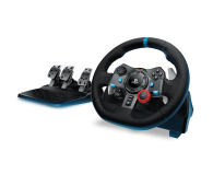 Logitech G29 Driving Force PC/PS3/PS4 - 249338 - zdjęcie 1
