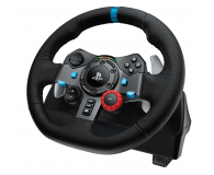 Logitech G29 Driving Force PC/PS3/PS4 - 249338 - zdjęcie 2