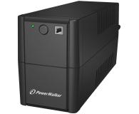 Power Walker LINE-INTERACTIVE (850VA/480W, 2xPL, USB, AVR) - 173989 - zdjęcie 1