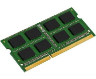 Kingston 8GB (1x8GB) 1600MHz CL11  DDR3L  - 81525 - zdjęcie 2