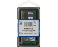 Kingston 8GB (1x8GB) 1600MHz CL11  DDR3L  - 81525 - zdjęcie 3