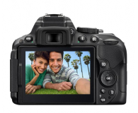Nikon D5300 czarny + 18-105VR  - 166810 - zdjęcie 3