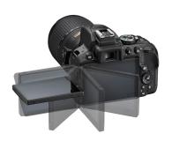 Nikon D5300 czarny + 18-105VR  - 166810 - zdjęcie 4