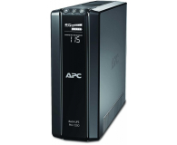 APC Back-UPS Pro 1200 (1200VA/720W, 6xPL, AVR, LCD) - 62924 - zdjęcie 1