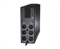 APC Back-UPS Pro 1200 (1200VA/720W, 6xPL, AVR, LCD) - 62924 - zdjęcie 3