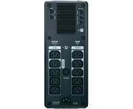 APC Back-UPS Pro 1200 (1200VA/720W, 10xIEC, LCD, AVR) - 59813 - zdjęcie 2