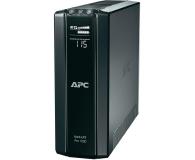 APC Back-UPS Pro 1200 (1200VA/720W, 10xIEC, LCD, AVR) - 59813 - zdjęcie 1
