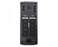 APC Back-UPS Pro 900 (900VA/540W, 8xIEC, AVR, LCD) - 66639 - zdjęcie 2