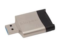 Kingston MobileLite G4 USB 3.0 (9-w-1) - 201337 - zdjęcie 1