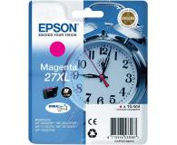 Epson T2713 magenta 27XL 1100str. (C13T27134010)  - 247827 - zdjęcie 1