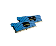 Corsair 8GB 1600MHz Vengeance LP XMP Blue CL9 (2x4GB) - 69227 - zdjęcie 2