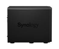 Synology DX1215 Moduł rozszerzający (12xHDD, Infiniband) - 247899 - zdjęcie 6