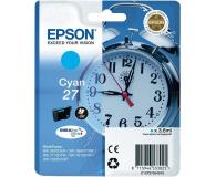 Epson T2702 cyan 27 300str.  - 247839 - zdjęcie 2