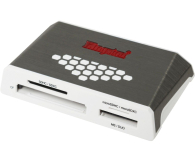 Kingston Media Reader 15w1 USB 3.0  - 237393 - zdjęcie 1