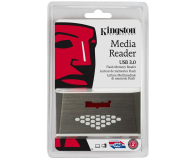 Kingston Media Reader 15w1 USB 3.0  - 237393 - zdjęcie 4