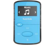 SanDisk Clip Jam 8GB niebieski - 251395 - zdjęcie 7
