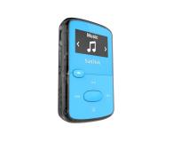 SanDisk Clip Jam 8GB niebieski - 251395 - zdjęcie 4