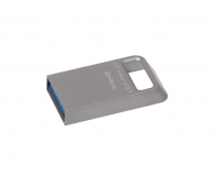 Kingston 64GB DataTraveler Micro 3.1 (USB 3.1) 100MB/s - 247151 - zdjęcie 2