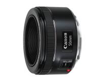 Canon EF 50mm f/1.8 STM - 248463 - zdjęcie 1