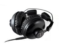 Superlux HD669 czarne - 253117 - zdjęcie 2