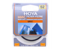 Hoya UV (C) HMC (PHL) 52 mm - 169496 - zdjęcie 1