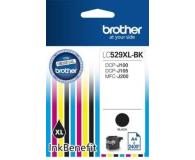 Brother LC529XLBK black 2400str. - 180540 - zdjęcie 1