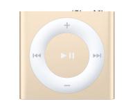 Apple iPod shuffle 2GB - Gold - 249347 - zdjęcie 1
