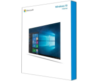 System operacyjny Microsoft Windows 10 Home PL 32/64bit BOX USB