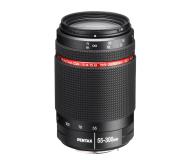 Pentax  HD DA 55-300mm WR f4-5.8 - 255223 - zdjęcie 2