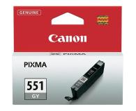 Canon CLI-551GY grey 125str. ( 6512B001 ) - 207596 - zdjęcie 1