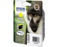 Epson T0894 yellow 3,5ml - 44555 - zdjęcie 1
