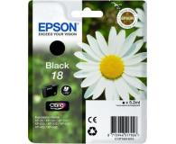 Epson T1801 black 5,2ml - 121867 - zdjęcie 1