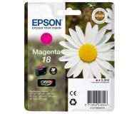 Epson T1803 magenta 3,3ml - 150477 - zdjęcie 1