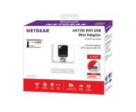Netgear A6100-100PES (802.11a/b/g/n/ac 600Mb/s) - 173607 - zdjęcie 6