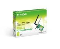 TP-Link TL-WN781ND (802.11b/g/n 150Mb/s) - 59285 - zdjęcie 3