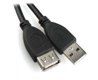 Gembird Przedłużacz USB 2.0 - USB 2.0 3m - 64399 - zdjęcie 1