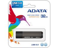 ADATA 32GB DashDrive Elite S102 Pro szary (USB 3.0) - 255416 - zdjęcie 3