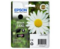 Epson T18XL black 11,5ml - 150475 - zdjęcie 1