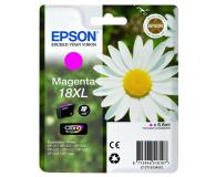 Epson T18XL magenta 6,6ml - 150472 - zdjęcie 1